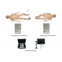 Buy cheap HL/ACLS170A,HL/ACLS170B ACLS Child Training Manikin from wholesalers