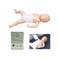 Buy cheap HL/ACLS160 ACLS Neonatal Training Manikin from wholesalers