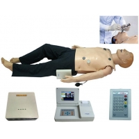 Buy cheap HL/ALS800 ALS Training Manikin from wholesalers