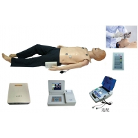 Buy cheap HL/ACLS850 ACLS Training Manikin from wholesalers