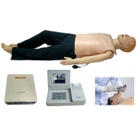 Buy cheap HL/ALS750 ALS Training Manikin from wholesalers