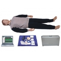 Buy cheap HL/CPR780 Advanced CPR Manikin(computer-controlled) from wholesalers