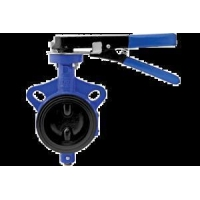 Buy cheap Flanged Wheel Valve from wholesalers