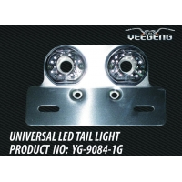 Buy cheap Universal Led Taillight YG-9084-1C from wholesalers