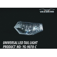 Buy cheap Universal Led Taillight YG-9078 from wholesalers