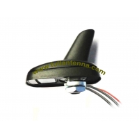 Buy cheap AM/FM Antenna Model: FAGPSAMFM.01 from wholesalers