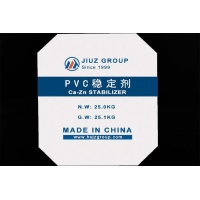 Buy cheap CA-ZN Stabilizer for Plastic Window Profile from wholesalers