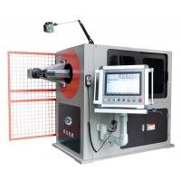 Buy cheap HT-3D-ZT580A Wire Bending Machine from wholesalers