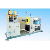 Buy cheap Flatten-Punching & Wire Bending Integrated Machine from wholesalers