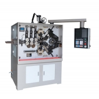 Buy cheap HT-Y560 CNC Spring Compression Machine from wholesalers