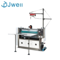 Buy cheap YW Sheet-fed paper embossing machine from wholesalers