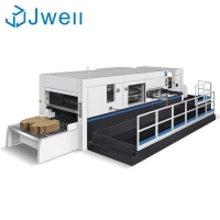 Buy cheap Lead eadge feeding, Automatic Die Cutting Machine from wholesalers