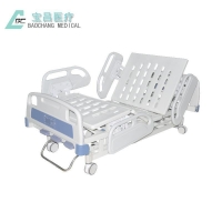 Buy cheap Manufacturer 3 Shake Medical Bed Overall Lifting from wholesalers