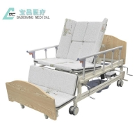 Buy cheap Electric Muti-function Nursing Bed from wholesalers
