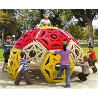 Buy cheap Playground Climbing Equipment - Kids Climbing Structures from wholesalers
