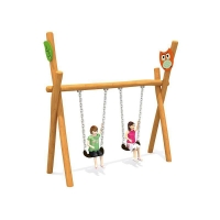 Buy cheap Wooden Swings for sale - Best Swing Set Wholesale from wholesalers