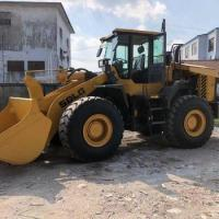 Buy cheap USED CHINA MADE WHEEL LOADER 956L from wholesalers