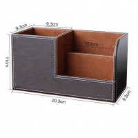 Wholesale Hand made Multi Compartment office desk organizer $2.58 to $2.95 from china suppliers