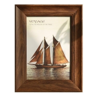 Solid Wood Frame with acrylic insert $4.85 to $10.38