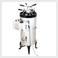 Buy cheap Anaesthesia Products Autoclave Double Drum Radial Locking from wholesalers
