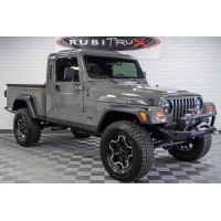 Buy cheap Pre-Owned 1999 Jeep Wrangler 5.3L Brute Conversion Sting Gray from wholesalers