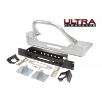 Buy cheap GenRight JL & JT Ultra Clearance Trail Guard Front Bumper from wholesalers
