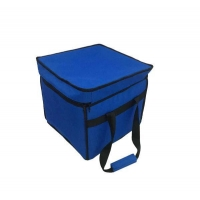 Buy cheap Food Use and Warm Fast Snack Pizza Food Delivery Bag Product name pizza delivery cooler bag from wholesalers