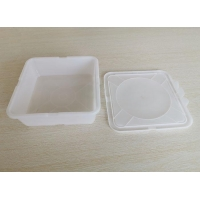 Buy cheap Disposable Plastic Box from wholesalers