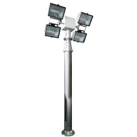 Buy cheap 6m mast lighting from wholesalers