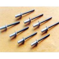 Buy cheap Fastener closed end blind rivet from wholesalers