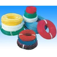 Wholesale cable series 300 / 500V copper conductor PVC sheathed round cable from china suppliers