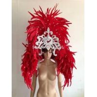 Wholesale sexy girls generation dancewear clothes modern party carnival dance female carnival from china suppliers