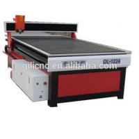 Wholesale QL-1224 Advertising CNC Router 3D Plastic Engraving Machine from china suppliers