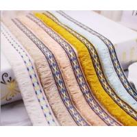 Buy cheap Tassel trim tassel lace for fashion garments decoration from wholesalers