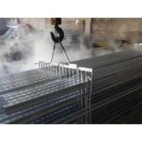 Buy cheap Hot dip galvanizing from wholesalers