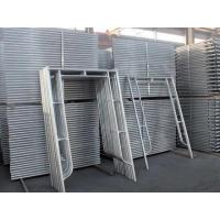 Quality Scaffolding for sale