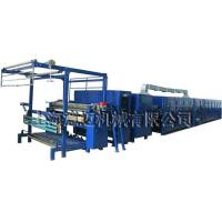 Buy cheap YM63 type double point adhesive lining coating machine from wholesalers