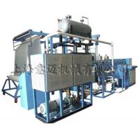 Buy cheap YM60A powder point fusible interlining duster coating machine from wholesalers