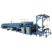 Buy cheap YM64 paste adhesive lining dusting machine from wholesalers