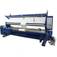 Buy cheap YM28 type cloth rolling machine (glass fiber cloth) from wholesalers
