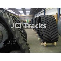 Wholesale Case STX 375-535 Tractor rubber tracks from china suppliers