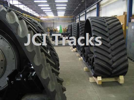 Quality Case STX 375-535 Tractor rubber tracks for sale