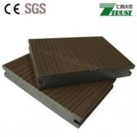 Wholesale QZ Outdoor Decking (Solid) from china suppliers