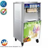 Wholesale Five flavors soft italian ice cream making machine from china suppliers