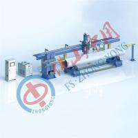 Wholesale Automation Edge beam automatic welding ma from china suppliers