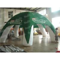 Wholesale Four-foot Inflatable Tent House from china suppliers
