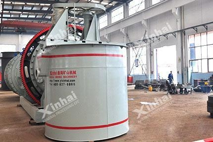 Quality Read More Agitation Tank for sale