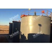 Wholesale Leaching Agitation Tank from china suppliers