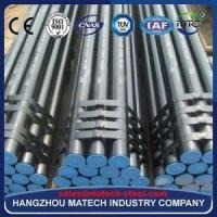 Steel Pipes and Tubes DIN Seamless Steel Tubes