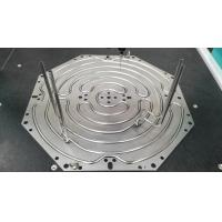 Wholesale Welding Process of Waterway Plate from china suppliers
